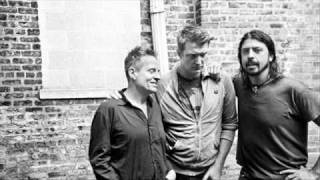 Reptiles - Them Crooked Vultures
