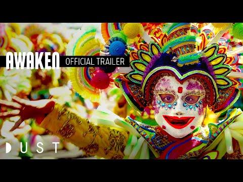 AWAKEN Official 4K Trailer | DUST Feature Film