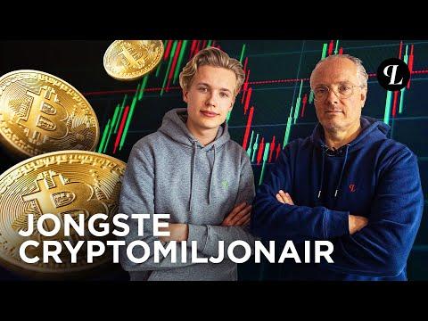 Bitcoin chart az elejétől