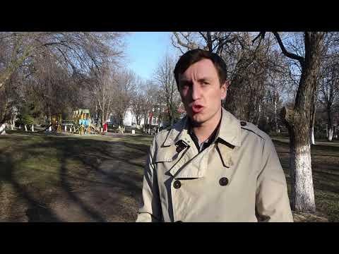 Сквер им Александра Невского ждет преобразование