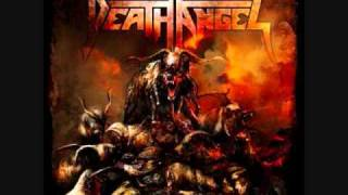 "Video thumbnail of ""Death Angel's ""Relentless Revolution"""""
