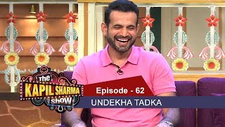 Undekha Tadka | Ep 62 | The Kapil Sharma Show | SonyLIV | HD