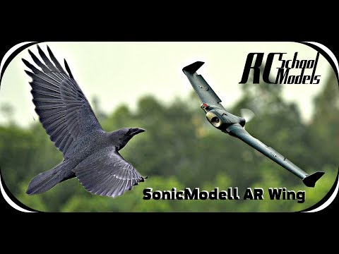 Sonicmodell AR Wing 900mm \