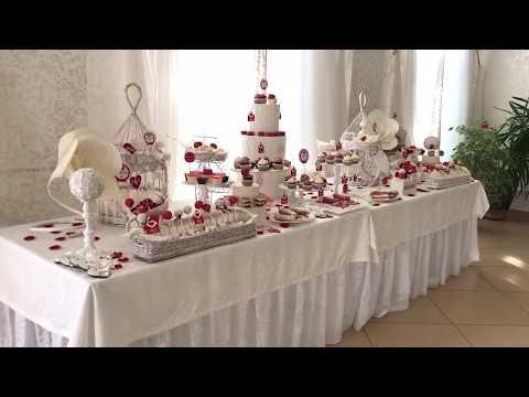 Солодкий стіл, Кенді бар Івано-Франківськ, відео 5