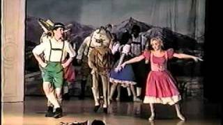 The Lonely Goatherd (The Sound of Music)