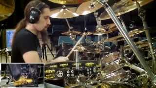 Dream Theater - Under a Glass Moon (Drum Cover by Panos Geo)