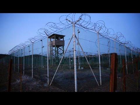 Αποφυλακίστηκαν δέκα κρατούμενοι του Γκουαντάναμο