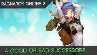 Ragnarok Online 2 - Is This MMORPG A Worthy Successor To Ragnarok Online?