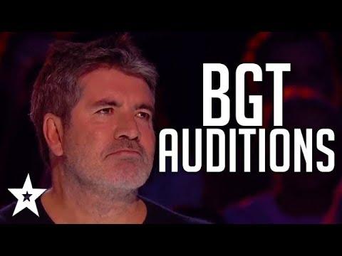 Britain's Got Talent 2019 Auditions!   WEEK 4   Got Talent Global (видео)