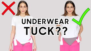 11 Ways You're Wearing Your Clothes Wrong + HOW TO FIX!