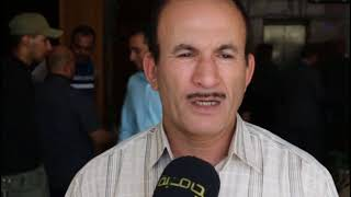 جامعة واسط تنظم وقفة احتجاجية لرفض دعوات تقسيم العراق