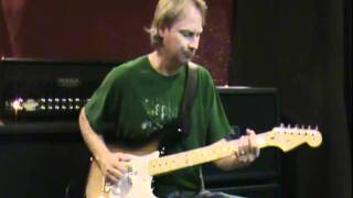 Guitar Lick of the Day - Nashville (Claw Hand) Groove (G) Major