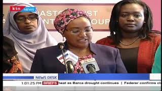 Kenya Pastoralist Parliamentary Group Women's Caucus launched, focused to empower women