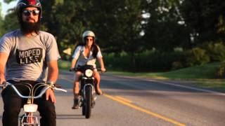 1977 Mopeds Presents:  Moped Life