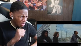 FIRST TIME HEARING Mura Masa - Love$ick ft. A$AP Rocky REACTION