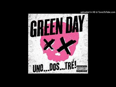 Green Day - Rusty James (Official Instrumental)