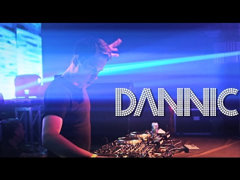 Dannic Aftermovie – Houston