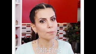 Girit Ezme Tarifi