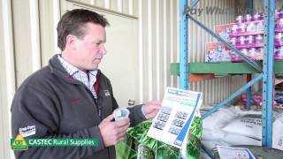 Snail Management in Pastures