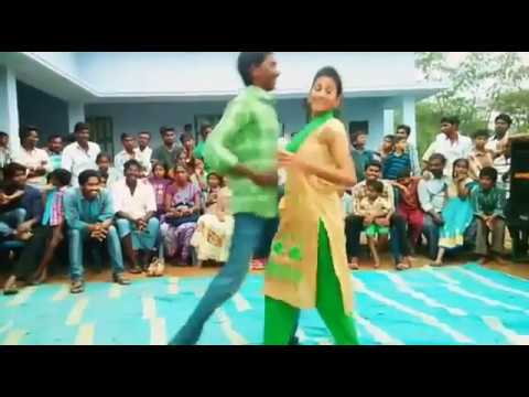 South indian hot sexy midnight recording dance, telgu midnight recording 2017 stage show-6