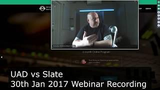 Tape Plugins Shootout: Softube/UAD/Waves/u-He/Slate Digital - hmong
