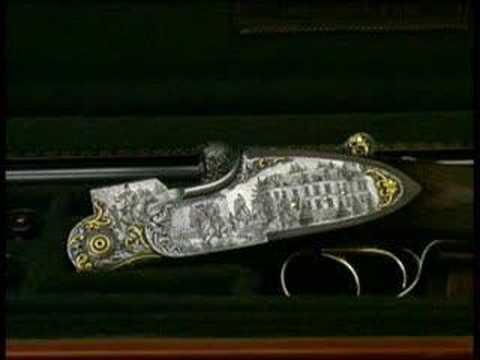 Gun Engraver