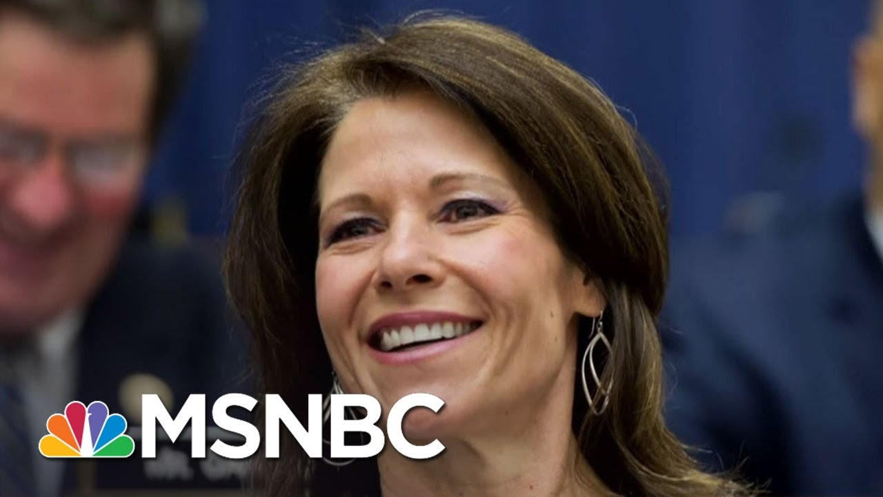 Democrats Hone Message To Lure Rural Trump Voters | MTP Daily | MSNBC thumbnail