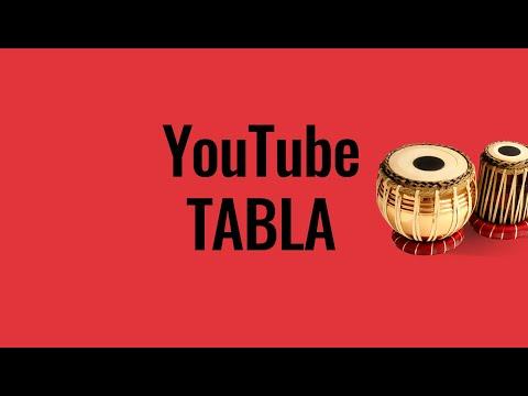 YouTube Tabla - Play Tabla with computer keyboard