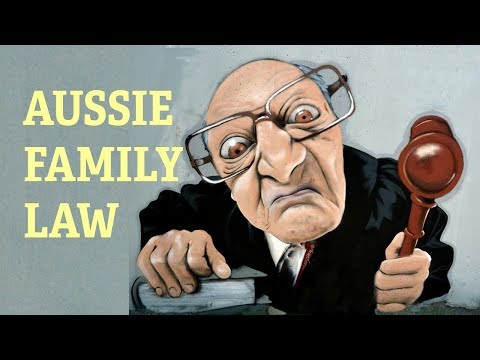 Family Law System Review