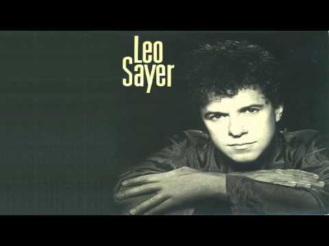 LEO SAYER - WHEN I NEED YOU + LYRICS