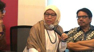 Neng Dara: Politik Jika Diawali dengan Tangisan dan Kemarahan Bisa Memperbaiki Bangsa
