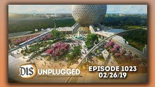 Walt Disney World Discussion | 02/26/19