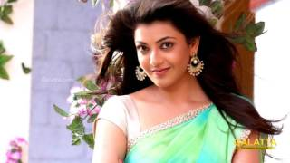 Watch latest videos of Kajal Aggarwal