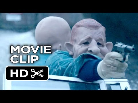 Kidnapping Mr. Heineken Kidnapping Mr. Heineken (Clip 'Car Chase')