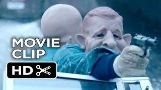 Kidnapping Mr. Heineken Movie CLIP - Car Chase (2015) - Jim Sturgess Action Thriller HD