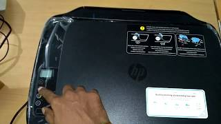 How To Fix a Cartridge Missing Error | HP Ink Tank 110
