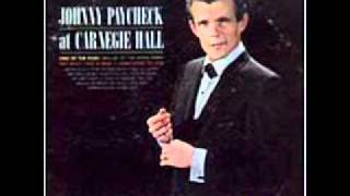 Johnny Paycheck - Big Town Baby