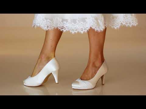 Hannah - G. Westerleigh | Wedding Shoes | Brautschuhe | Bruidsschoenen