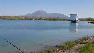 Рыбалка пятигорск озеро горное