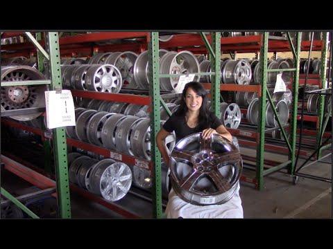 Factory Original Pontiac Bonneville Rims & OEM Pontiac Bonneville Wheels – OriginalWheel.com