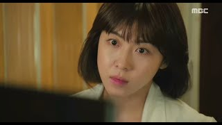 [Hospital Ship]병원선ep.39,40Ji Won, unbelievable reality in 'leg pain' which is worse than expected