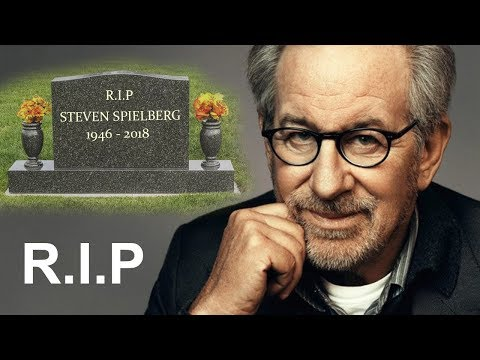 STEVEN SPIELBERG KILLED HIMSELF AFTER SEEING THE RATING OF READY PLAYER ONE [SFM]