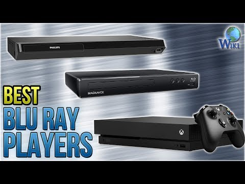 9 Best Blu Ray Players 2018