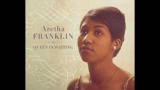 Aretha Franklin Blue Holiday