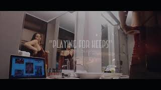 Privatehour Playing For Keeps Prod.By Sledgren