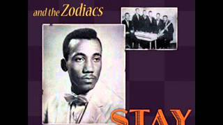 Maurice Williams The Zodiacs Stay just a little bit longer Music