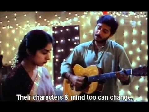Part 8 - Marupadiyum (1993) - subtitles