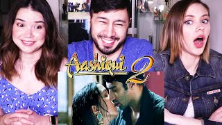 TUM HI HO | Aashiqui 2 | Arijit Singh | Music Video Reaction!