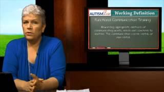 ABA Jargon: Functional Communication Training