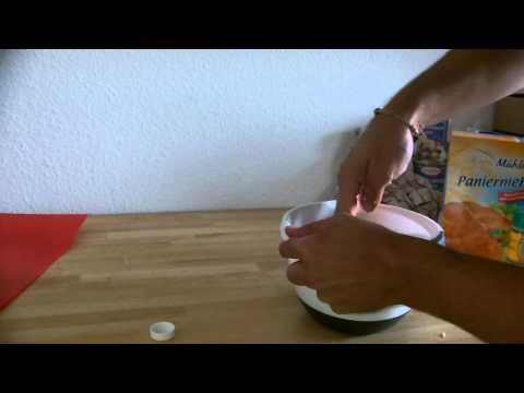 Angelteig zubereiten für Karpfen, Schleie, Brassen und Co.